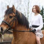 фото с лошадьми
